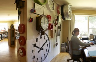 The many faces of The Sydney Clock Company